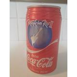 Lata Coca Cola Rock In Rio I I 1991 Latinha Coke