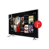 Smart Tv 55 4k Ultra Hd Tcl Netflix Youtube Usb Wifi L55c1
