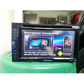 Reproductor Dvd Pioneer Avh1650