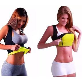 Camiseta Modeladora Redu Shaper Ação Térmica Queima Calorias