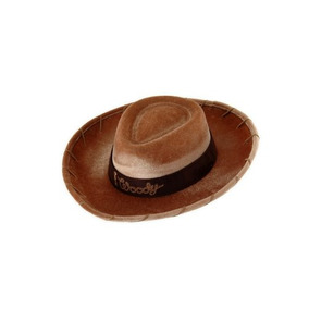 Toy Story Woody Elope Sombrero De Vaquero