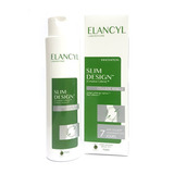 Elancyl Slim Design Celulitis Efectos Visibles 7 Días 200ml