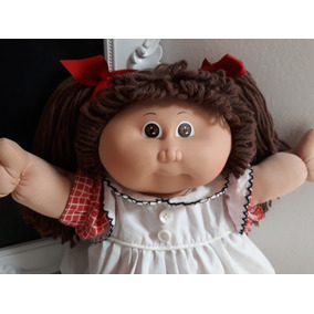 Muñeca Cabbage Patch Coleco Vintage, Retro, Antigua