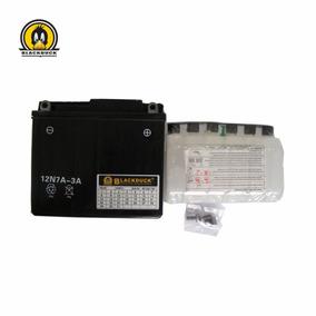 Bateria Mf 12n7a-3a Dm200/dt/ex200/ft200/ft180/ft250/rt200