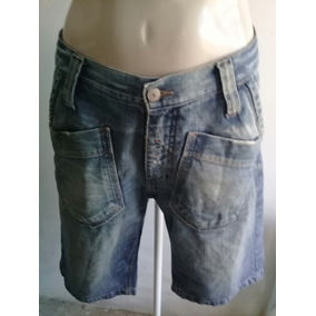 Bermuda Jeans Colcci Tam 42