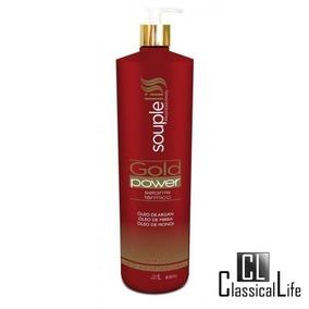 Selante Termico Souple Liss Gold Power - 1 L - Original