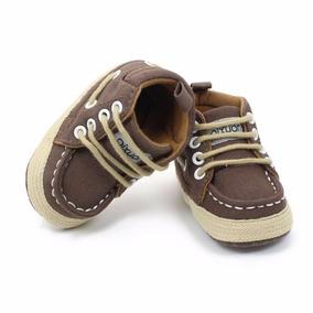 Bota Botinha Sapato Recém Nascido Bêbê Menino Black Friday