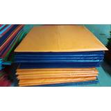 Colchoneta,gimnasia,130mt,x 1.3mt,densidad 25,color Surtidos