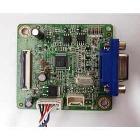 Placa Logica Monitor Aoc E1670swu Cód 715g5965-m01-002-004s