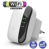 Extensor Repetidor Wifi 802.11n 300mbps - Toptecnouy ®