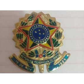 Brasão Da Republica Federativa