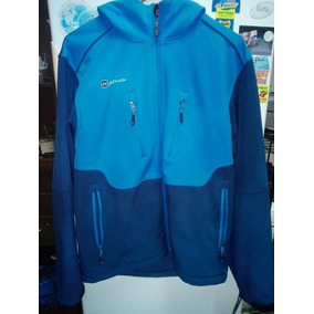 Campera Impermeable Athix