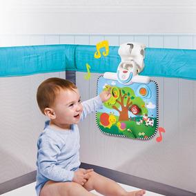 Móbile Crib Toy Activity Musical - Tiny Love