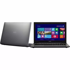Notebook Cce Ultra Thin S23 Intel 847 Dual Core Tela 13 Novo