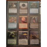 Cartas Magic Raras Y Raras Miticas Proxy #6 $3000 C/u