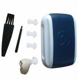 Aparelho Auricular Portátil - Super Audição +4 Protetores