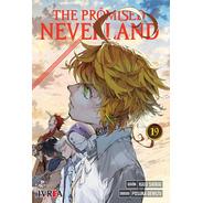 The Promised Neverland - N19 - Manga - Ivrea - 2021