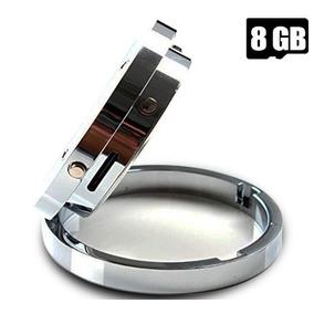 Camera Seguranca Micro Detetive Aparelho De Escuta Espiao