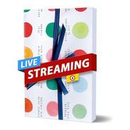 Hernán Casciari: Streaming Con Libro / Próximo Sábado 22hs