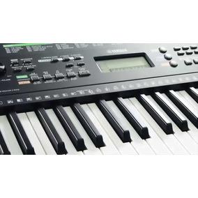 Teclado Yamaha Psre253 5 Octavas