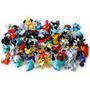 Set 24 Figuras Pokemon De 2-3 Cms