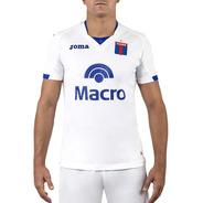 Camiseta De Fútbol Joma Tigre Hombre Alternativa 2020 (0501)