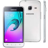 Celular Samsung Galaxy J1 Mini Prime Dual Chip 8gb Branco