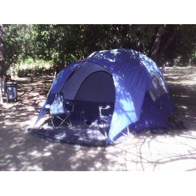 Carpa Camping 8 Personas Broadstone Cumberland