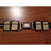 Batman Cinturon Y Escudo