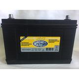 Bateria Grupo Electrogeno John Deree 80 Kval Original