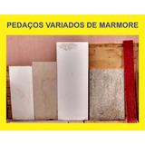Pedras De Marmore,retalhos De Marmore,marmore,lote Marmore