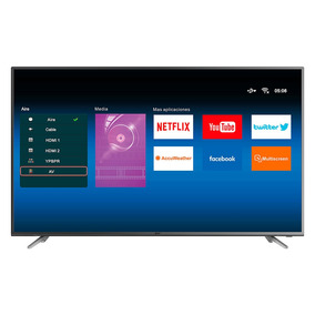 Smart Tv Led 32 Hd Onn Led32gpe6300ui