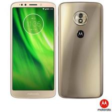 Moto G6 Play Ouro Motorola 5,7 , 4g, 32gb, 13mp - Xt1922-5