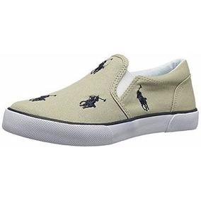 Zapatos Polo Ralph Lauren Kids