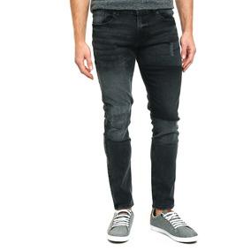 Jeans Gris - Rewind - 968296 - Gris