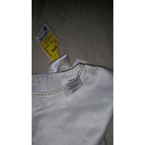 Vestido Blanco Para Comunión O Confirmación Talla 8