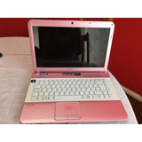 Notebook Sony Pcg-61a11u // Vpceg13el [rosado]