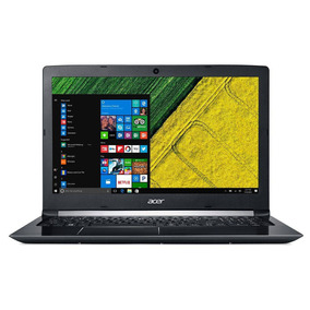Notebok Acer A515-51-52ct I5/4gb/1tb/w10/15.6