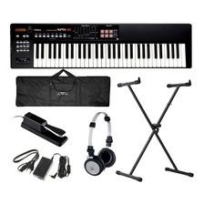 Teclado Sintetizador Roland Xps10 61 Teclas + Kit