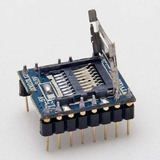 Módulo Mp3 Som Micro Sd Wtv020sd Wtv020-sd Arduino