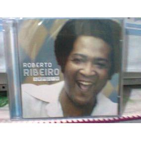 Cd Roberto Ribeiro @ Sempre - 2012- (lacrado)