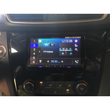 Dash Kit Para Instalar Pantalla En Nissan Qashqai 2014-2019