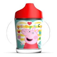 Vaso Primera Infancia Peppa Pig