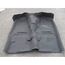 Carpete Chevette Marajó Chevy 500 Grafite Moldado Assoalho