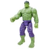 Figura Titan Hero Hulk, Juguete, Avengers, Regalo