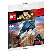 Lego Marvel Super Heroes Avengers Quinjet