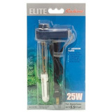 Calentador De Acuario Elite 6 Pulgadas Mini Termostático Ca