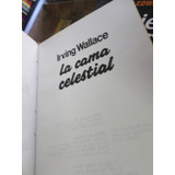 La Cama Celestial , Irwing Wallace