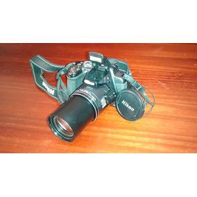Camara Nikon Coolplix P520