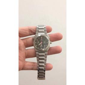 Iwc Cronografo Alarma Quarzo Mecanico Ingeniur Ss Prototyp
